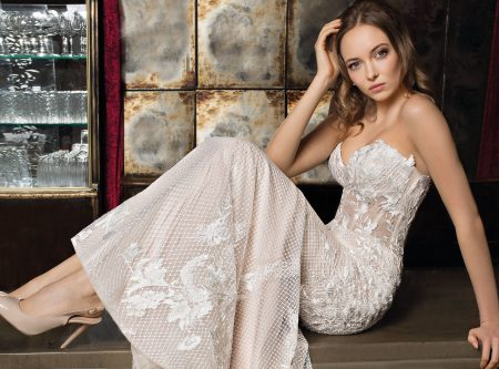 Wedding Gown Designs Perfect for Autumn Nuptials