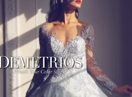 Demetrios Blog, color story