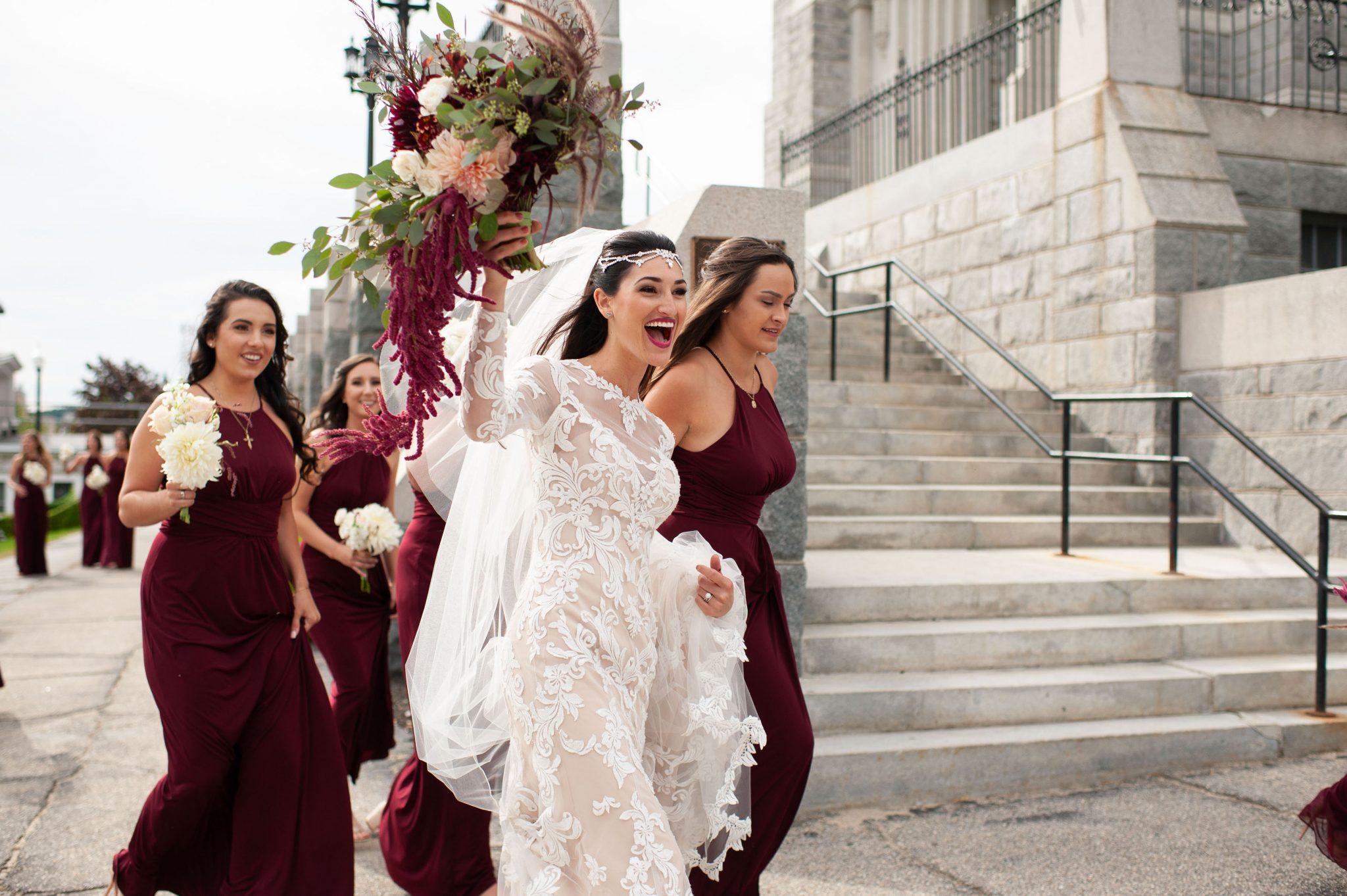 A Dreamy Forever | Norissa | Demetrios Real Brides