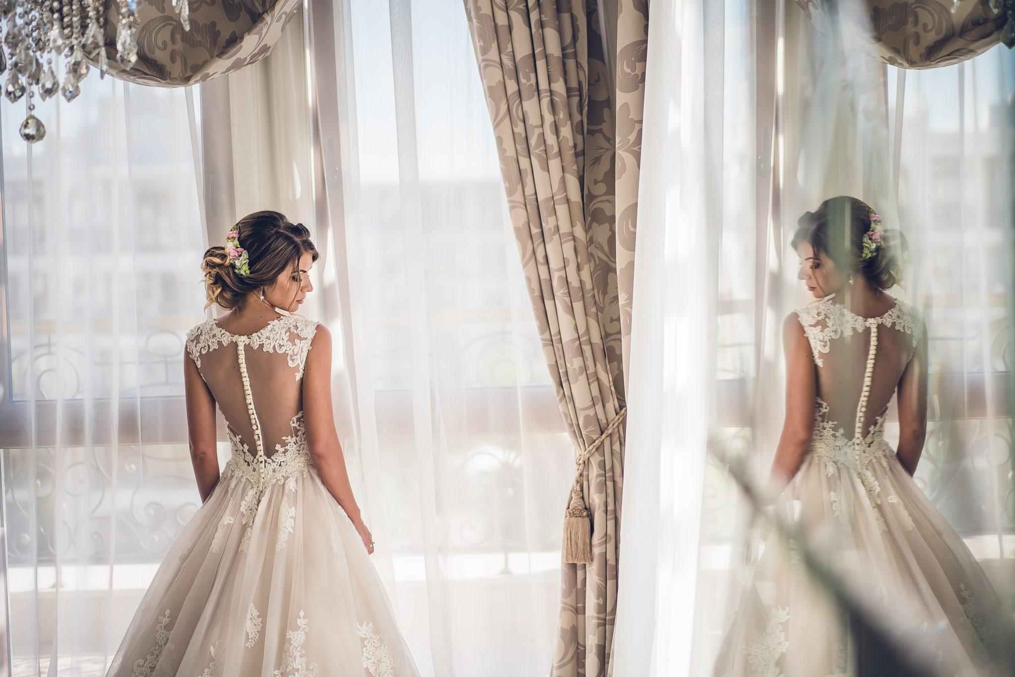 Swept Away | Denny | Demetrios Real Brides