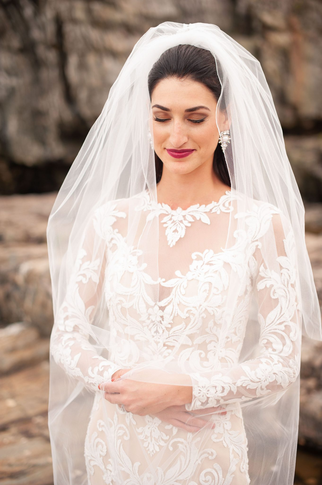 A Dreamy Forever | Norissa | Demetrios Real Brides