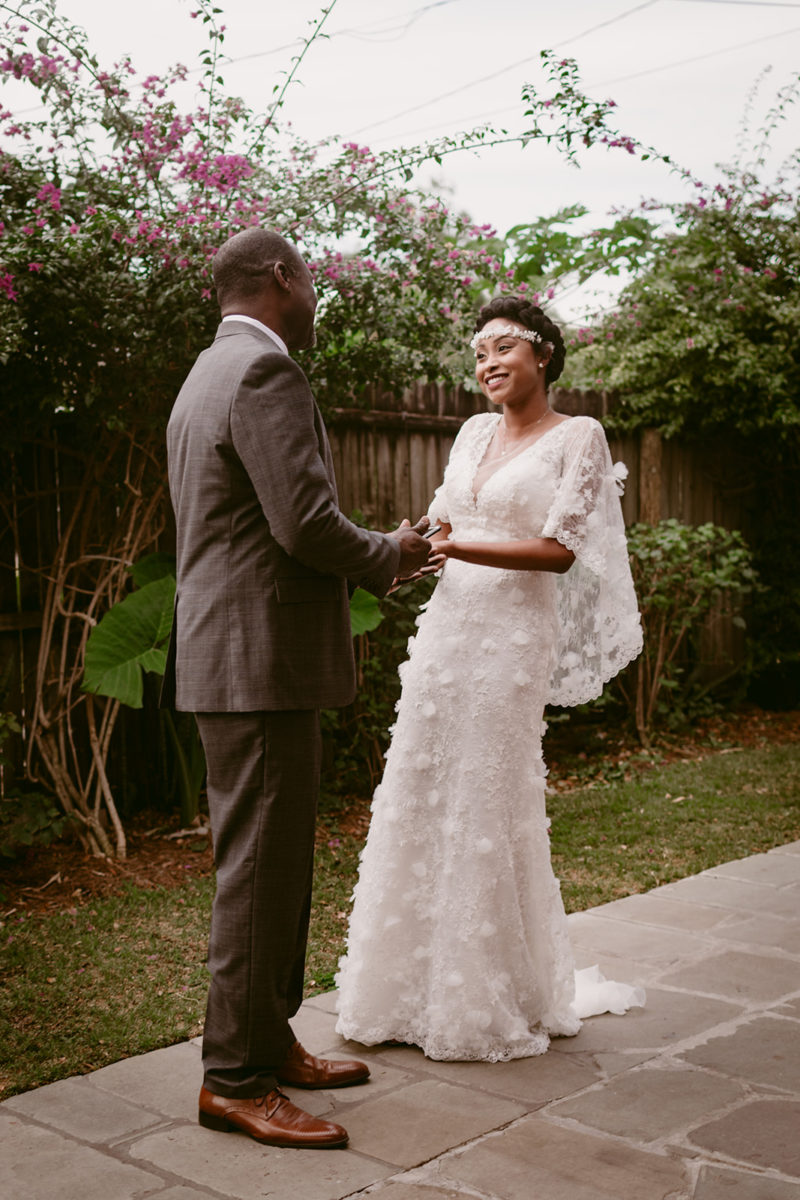 Bohemian Romance | Alycia | Demetrios Real Brides