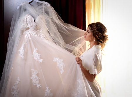 Swept Away| Denny | Demetrios Real Brides