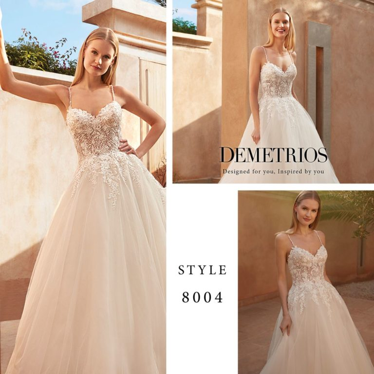 COSMOBELLA Collection Style 8004